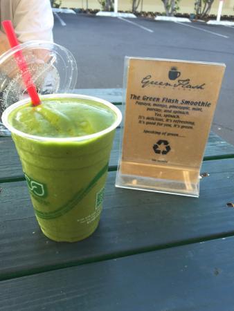 Green Flash Coffee : photo0.jpg
