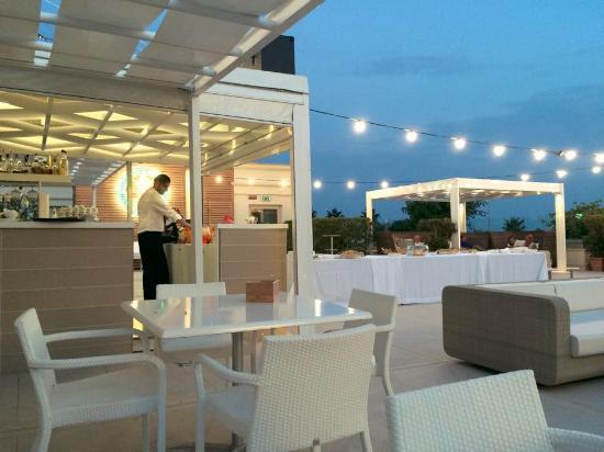Bar Picture Of Le Dune Suite Hotel Porto Cesareo Tripadvisor