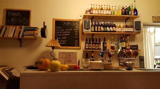 Cafe Klippen