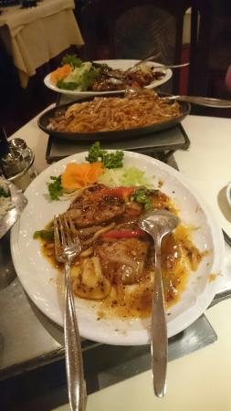 Peking Chinees Indisch
