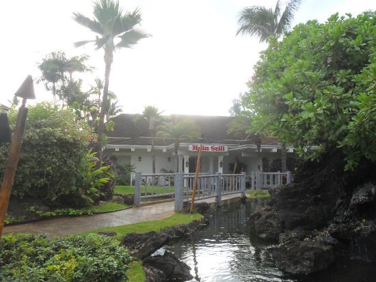 The Whaler On Kaanapali Beach Restaurants