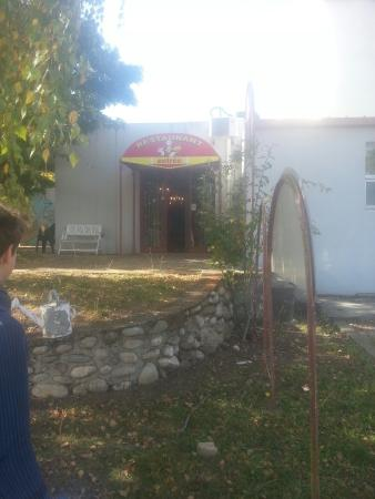 Ariege, Francia: Le  Père Canard