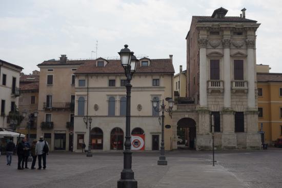 Palazzo Porto Breganze