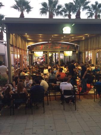 Segafredo Cafe