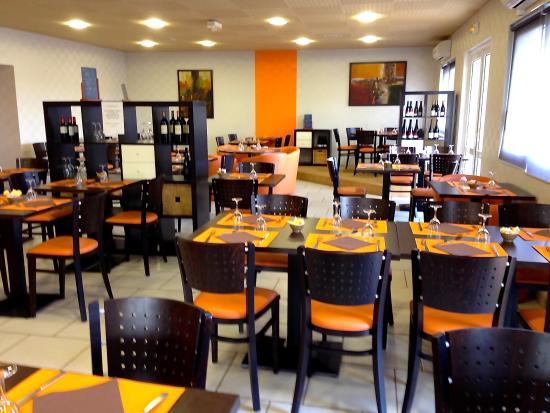 Restaurant le marais moreac restaurantbeoordelingen tripadvisor - Restaurant le marais hyeres ...