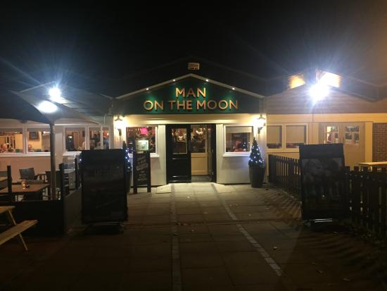 Man on the Moon Pub