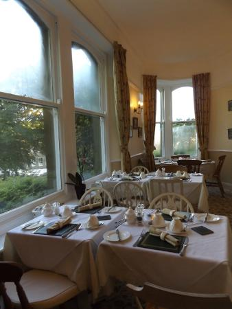 Grosvenor House : Breakfast Room