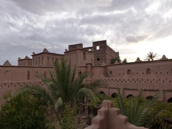 Sahara Tours International - Day Tours: Casbah