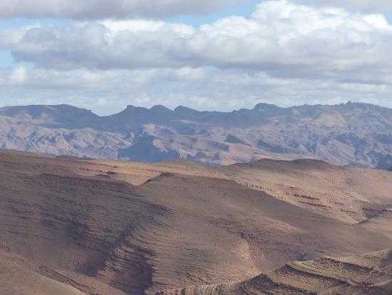 Sahara Tours International - Day Tours: Dunes de sable