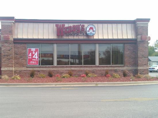 the story about opening wendys frostys restaurant Wendy's testing store designs that 'push the envelope' sept 12, 2011 | by alicia kelso except for the iconic logo of a redheaded little girl, the newly-reopened wendy's located in a columbus, ohio suburb looks nothing like the simple, nostalgic look that lingered long after the late founder dave thomas opened the first restaurant in 1969.