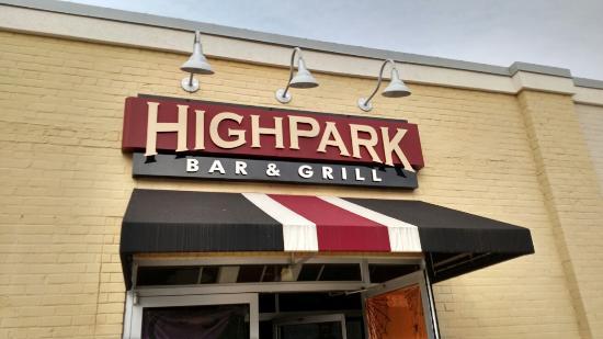 High Park Restaurant