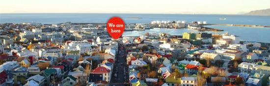 Loft HI Hostel: LoftHostel_ReykjavikDowntown