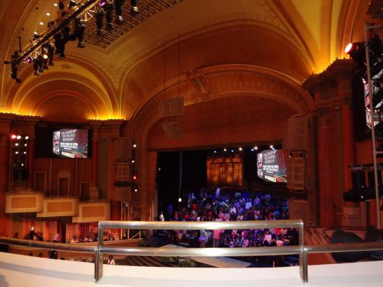 hotels near brooklyn tabernacle york