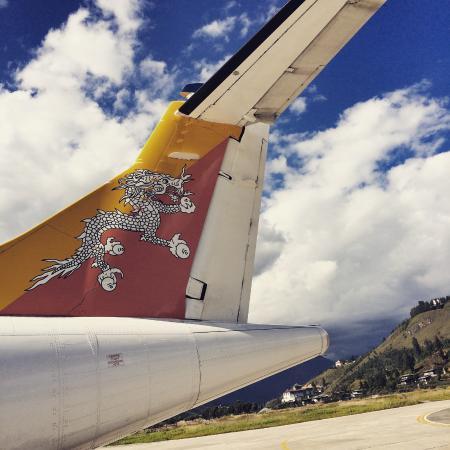 Manakamana Treks & Expedition Day Tours: Paro, Bhutan