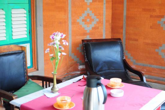 Mandia Bungalows: Mandia Bangalow, Ubud