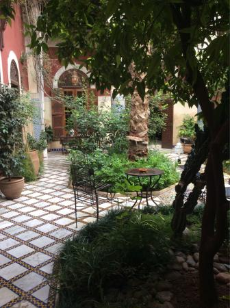 Riad L'Aziza : photo2.jpg