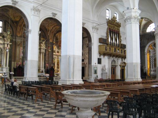 Cathedral of Santa Maria Annunziata