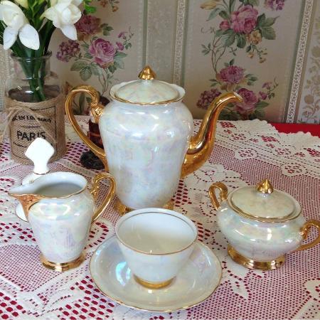 The Vintage Tea Room Corringham