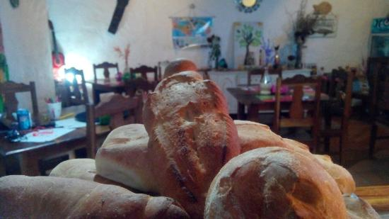 Todo Sabor: que pan....strepitoso