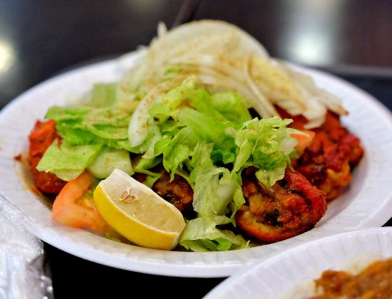 Swagat Indian Restaurant New York City Midtown Photos