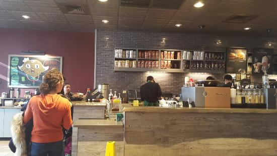 Photo of Coffee Shop Starbucks at 822 Lexington Ave, New York City, NY 10065, United States