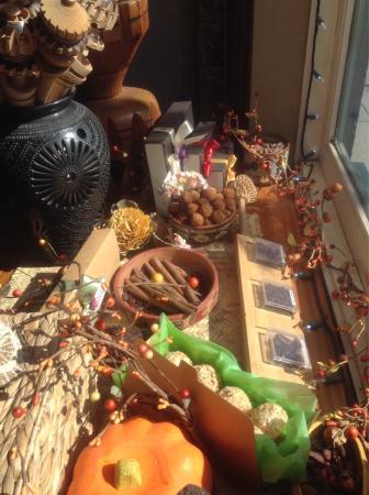 Casa de Chocolates