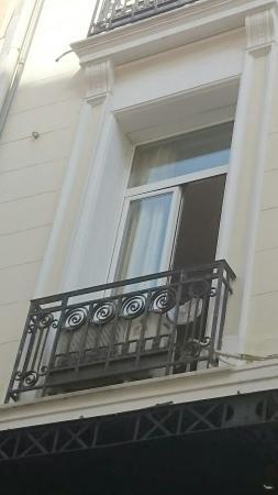 塞西爾酒店照片