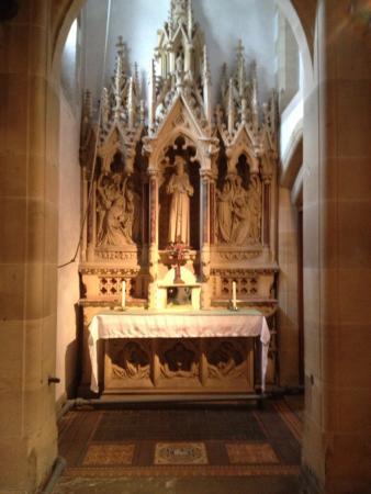 Shrine of St Augustine : photo1.jpg