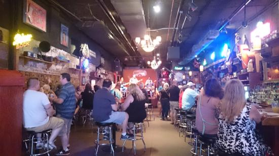 Second Picture Of The Second Fiddle Nashville Tripadvisor
