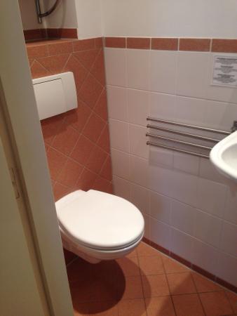 Boutique Hotel Het Scheepshuys: Petit déjeuner d'enfer! Les chambres sont propres... Deco un peu vieillotte. La salle de bain es