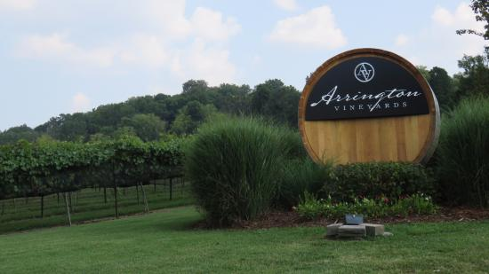 Arrington, TN: 17