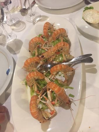 Food - Zlatna Ribica Photo