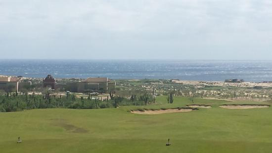 lucas Tiger course cabo san woods golf