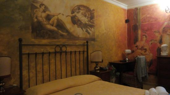 Hotel Villa Antica: IMG_20151016_181209_large.jpg