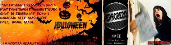 Ferrobedò: halloween è alle porte, prenotate il viaggio del palato in zucca per tempo !