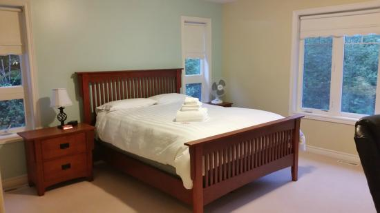 Executive Suite | The Kitimat Guesthouse