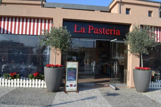 La Pasteria