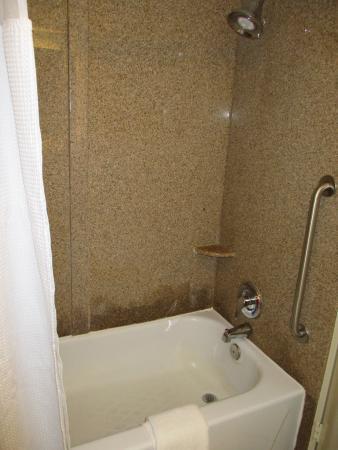Bathroom Vanity Virginia Beach bathroom vanity - picture of crowne plaza hotel virginia beach