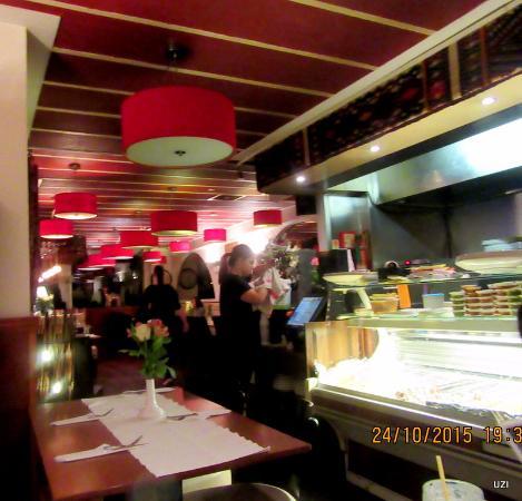 Nice Restaurants In Edgware Road