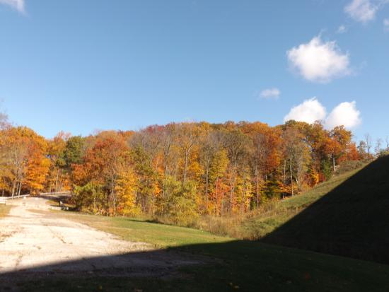 Ashtabula, OH: View from Above: October 25th, 2015 1pm-2pm