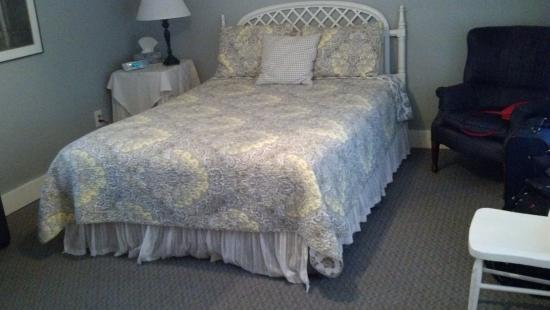 Omena, ميتشجان: Bedroom