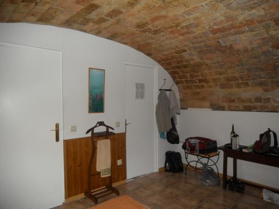 Vilamacolum, España: Room 1, Photo 2