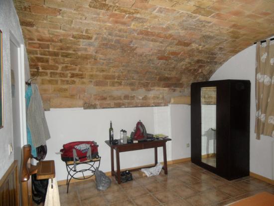 Vilamacolum, España: Room 1, Photo 3