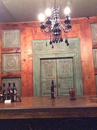 Vina Moda Winery