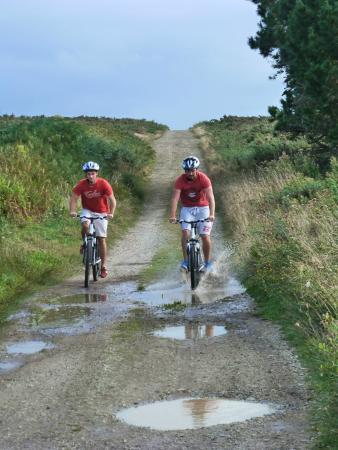 Morgat, Γαλλία: Pointe de Kerdreux