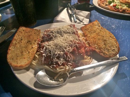 Cafe Italia New Glasgow