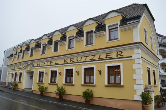 Heiligenbrunn, Австрия: Der Gasthof