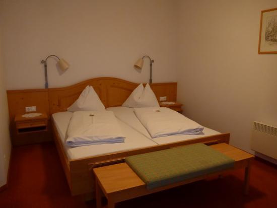 Heiligenbrunn, Австрия: Zimmer 14