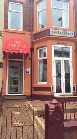 Ash Lea Hotel Resmi
