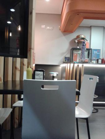 imagen Burger Charlie en Ourense